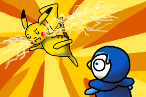 Pikachuuuuuu